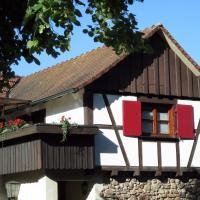 Ferienwohnung Sester, hotel in Gengenbach