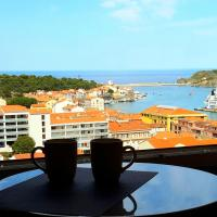 La grande bleue, hotel in Port-Vendres