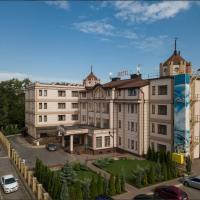 Slava Hotel, отель в Запорожье