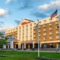 Hilton Garden Inn Boston Waltham