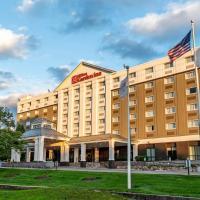 Hilton Garden Inn Boston Waltham, hotel in Waltham