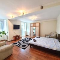 New Grand 1-room central Apartments in Chisinau