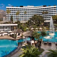 Hotel Don Pepe Gran Meliá, отель в городе Марбелья