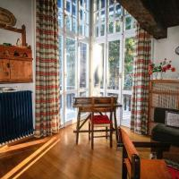 Tuckett Lodge - A large flat for families and groups of friends