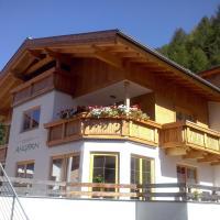 Pension Angern, hotel in Obergurgl