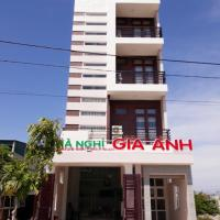 Gia Anh Guesthouse