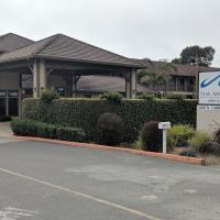The Miramar Inn & Suites, hotel in Half Moon Bay