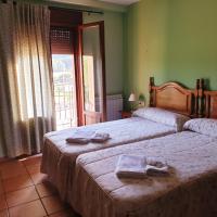 Hotel Torres de Albarracin
