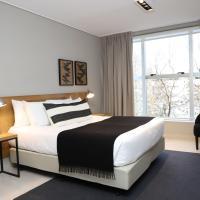 Agua del Corral Hotel & Spa, hotel em Mendoza
