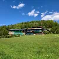 Natura Hotel Bodenmais