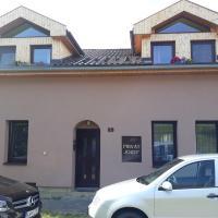 Privát JOZEF, hotel in Vrbov