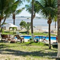 Hotel Resort Eco O Forte, hotel in Mangue Sêco