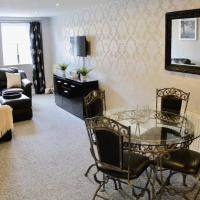 Regents House Luxury Let