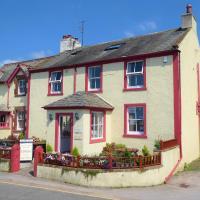 Rosegarth Guest House, hotel in Ravenglass
