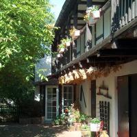 Hotel garni & Oma's Heuhotel 'Pension zur Galerie'