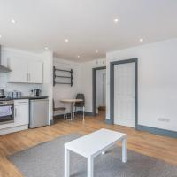 One bedroom apartment for contractors