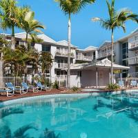 Champelli Palms Apartments