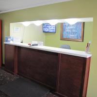 Northland Motel, hotel em Chelmsford