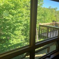 Adirondack Aerie, hotel in Saint Regis Falls