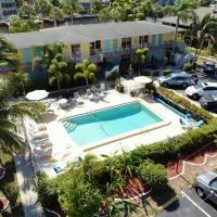 Hideaway Waterfront Resort, hotel in Cape Coral