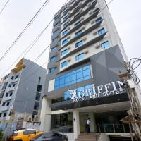 Griffin Hotel and Suites, hotel sa Cebu City
