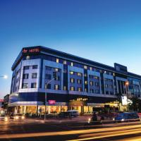 RHR Hotel Kajang, hotel din Kajang