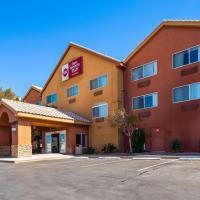 Best Western Plus North Las Vegas Inn & Suites, hotel in North Las Vegas, Las Vegas