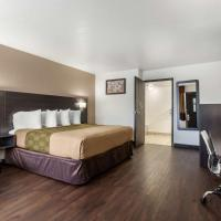 SureStay Hotel by Best Western Phoenix Airport, hotel near Phoenix Sky Harbor International Airport - PHX, Phoenix