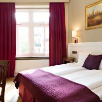 Hotel Vasa, Sure Hotel Collection by Best Western, отель в городе Гётеборг