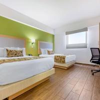 Sleep Inn Mazatlan, отель в городе Масатлан