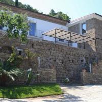 Albeca Relais, hotell i Castellabate