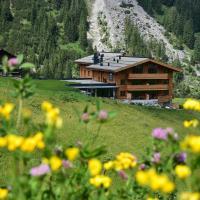 LUX ALP CHALET am Arlberg
