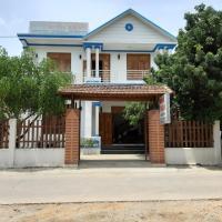 Nhà nghỉ Biển Xanh, hotel in Lang Co