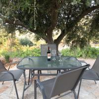 Οίνου Γη Ιθάκη - Winelandithaca