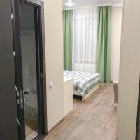 Квартира студия на 40 Лет Победы