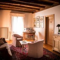 B&B Gastaldo di Rolle, hotell i Cison di Valmarino