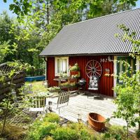 One-Bedroom Holiday home in Motala