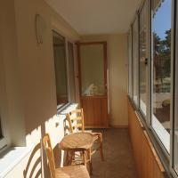 Apartamentai Taikos 10-36 Nida, viešbutis mieste Nida