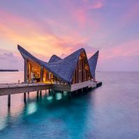 JOALI, Maldives, hôtel à Raa Atoll
