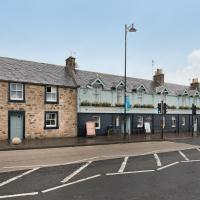 West Port Hotel, hotel in Linlithgow