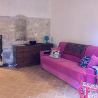 La Minicasa al Lago del Turano, hotel in Castel di Tora