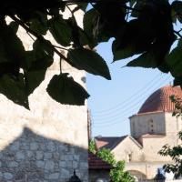Salamiou Stone House
