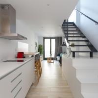 Urban Suites Sitges Apartments