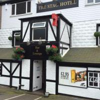 The Stag Hotel, hotel in Banchory