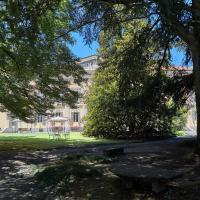 Sina Villa Matilde, hotell i Romano Canavese