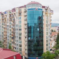 Hotel Aisi, hotel in Batumi