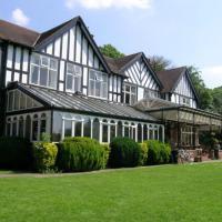 The oaklands hotel, hotel in Weaverham