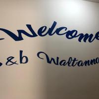 B&B Waltanna Airport, hotel near Bari Karol Wojtyla Airport - BRI, Bari