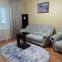 Апартаменты 16 мкр, отель в Нефтеюганске