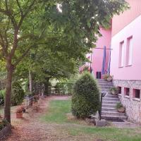 Ca' Lilli: Cantiano'da bir otel